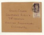 Почтовые отправления 30-е года 9  1934