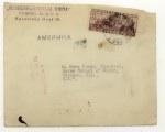 Почтовые отправления 30-е года 11 СССР 1934