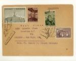 Почтовые отправления 30-е года 16 СССР 1939